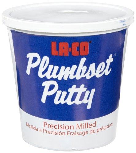 Plumber Putty On Plastic Plumbing Love
