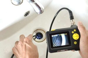 Best Inspection Camera for HVAC