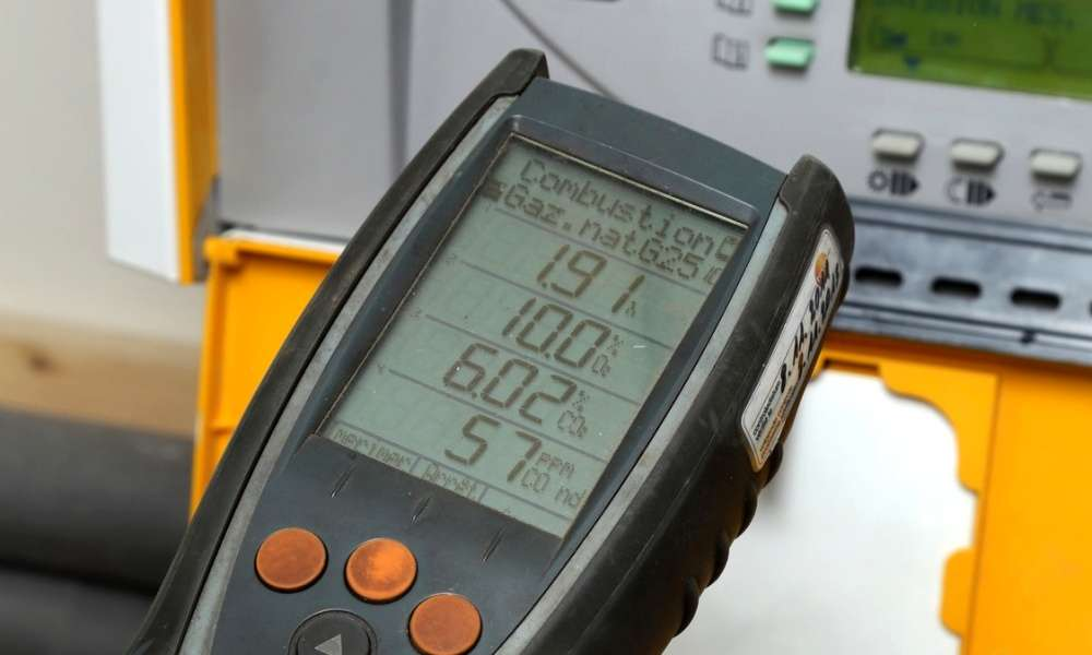 Best Flue Gas Analyzer