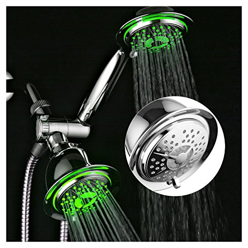 LED Shower Head: The 3 Best LED Light Up Shower Heads for 2020 2