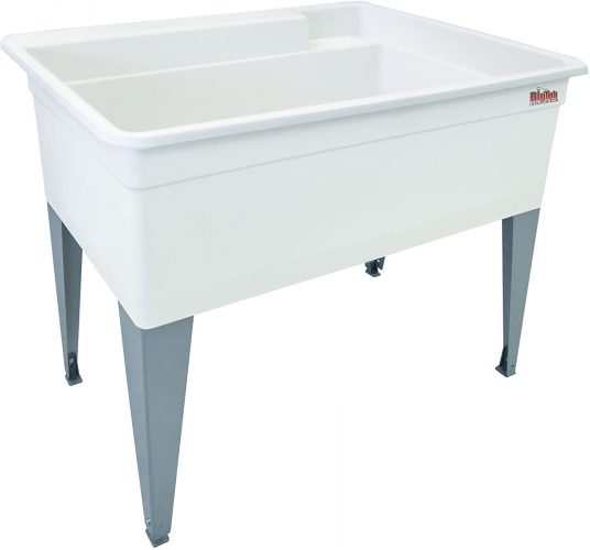 utility sink for laundry room