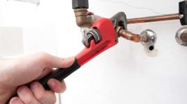 best plumbing wrench for tight spots
